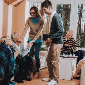 Family Caregivers